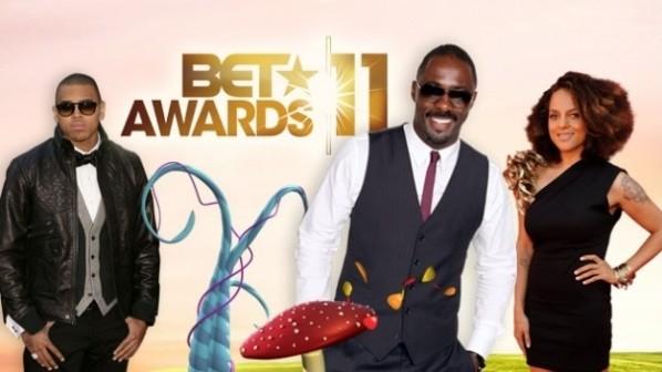 2011 bet awards nominees. [UPDATE] Watch BET Awards 2011