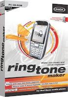 Free Ringtone Maker 2.1