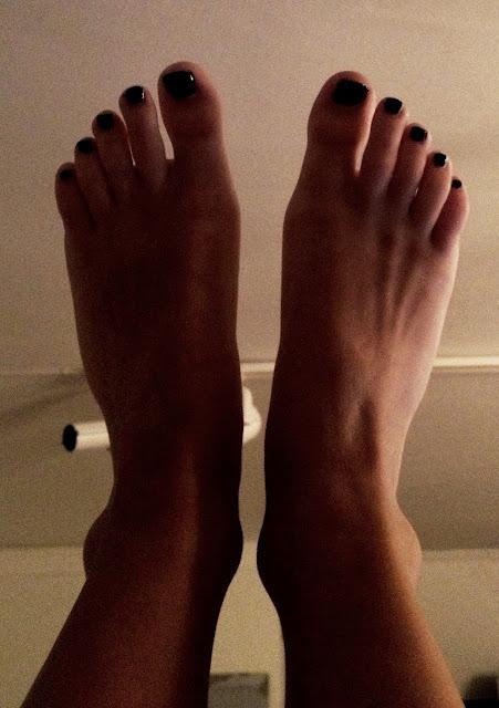 Fötter fetisch dejting