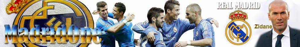 MadridOne