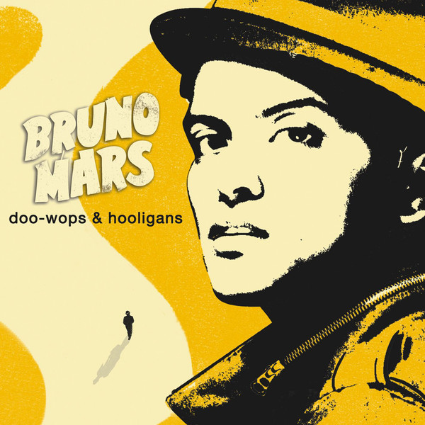 MusicCoversAndMore: Bruno Mars - Doo-Wops & Hooligans