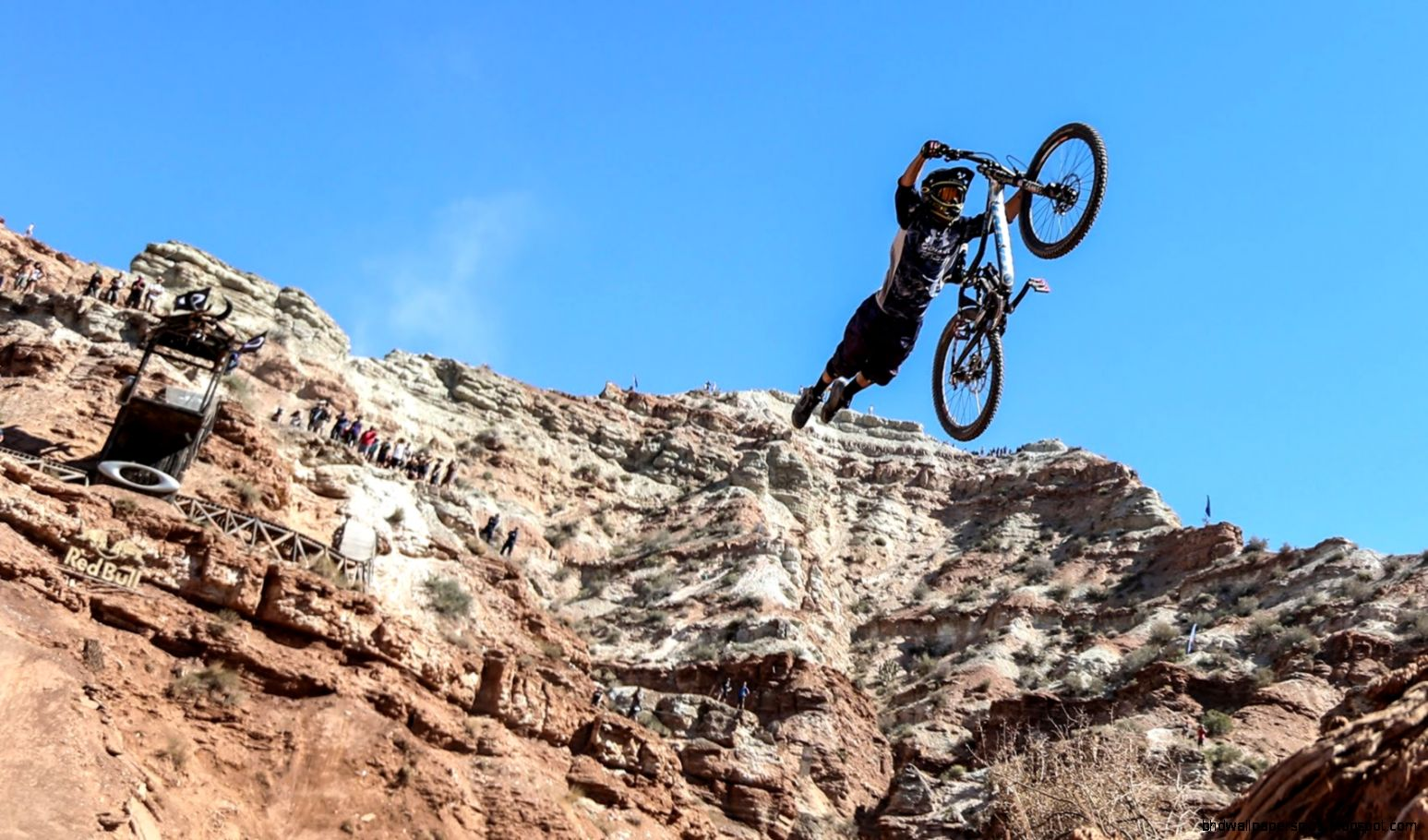 Mountain Bike Chronicles Red Bull Rampage  S1E15 Season Finale