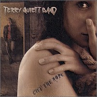 Terry Quiett Band - Cut the Rope
