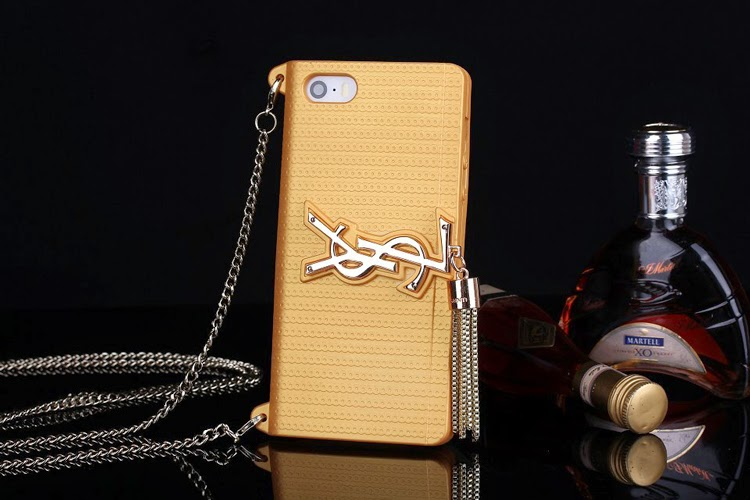 coque iphone 8 ysl