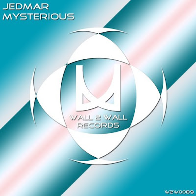 Jedmar - Mysterious (Original Mix)