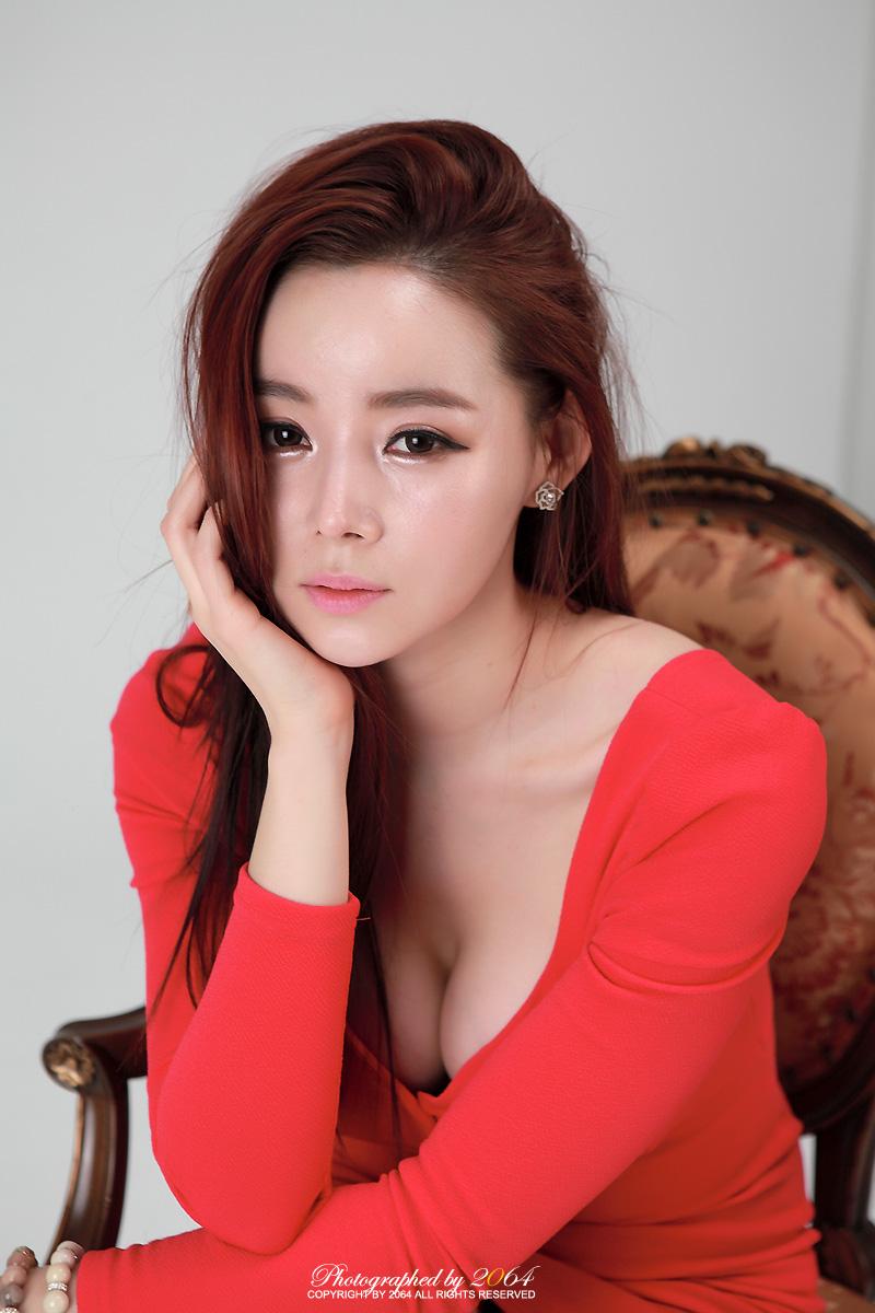 CuteKorean: Min Seo Hee Again