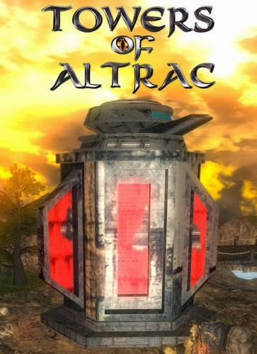Towers Of Altrac Epic Defense Battles v1.0 - MacOSX