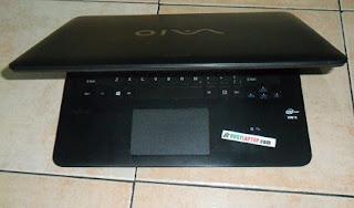 Sony Vaio SVF142A29W Core i5 Ivy VGA Nvidia