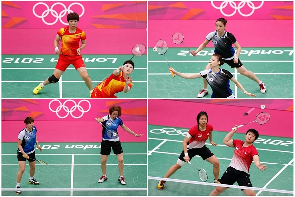 Bulu Tangkis Terancam Tidak Dipertandingkan Lagi Di Olimpiade [ www.Up2Det.com ]