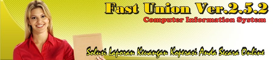 Fast Union Ver 2.5.2