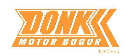 DONK MOTOR BOGOR