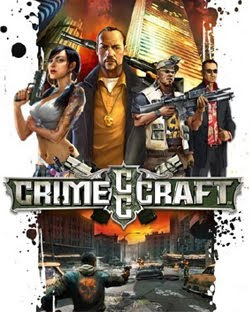games Download   Crimecraft: BleedOut Spring   CRiMEBOOM