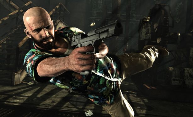Max Payne 3 (2012) Full PC Game Mediafire Resumable Download Links