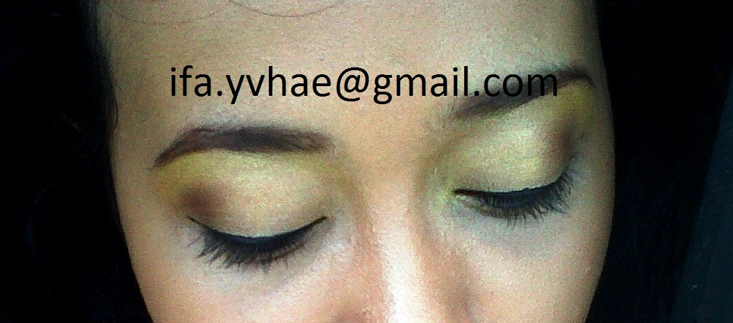 The Beauty Label Viva Cosmetics Eye Shadow