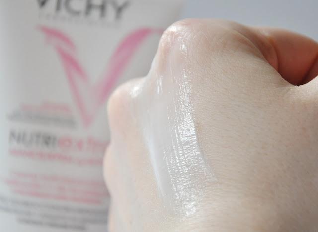 Vichy NutriExtra Hands/Manos