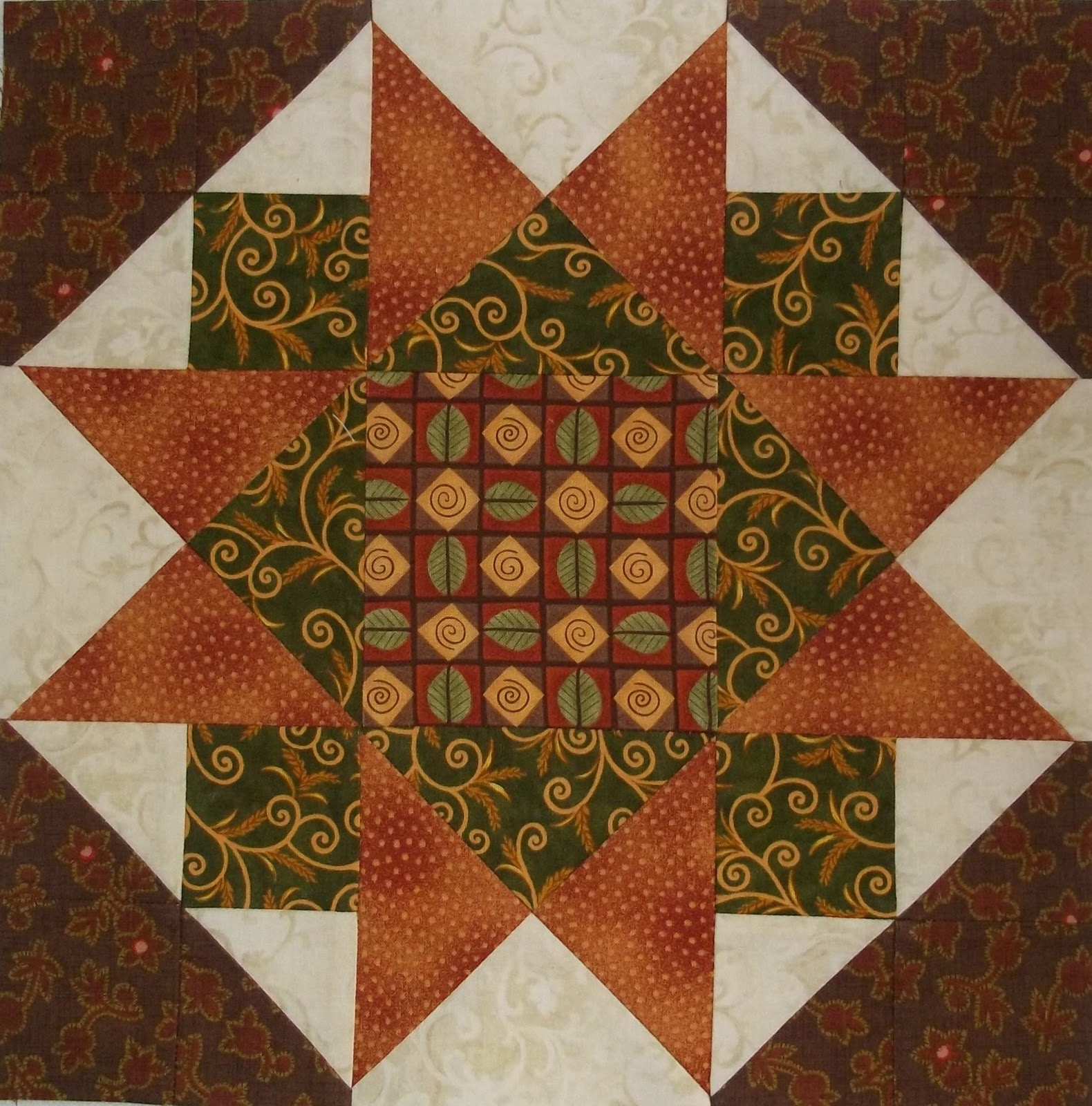 quilt pattern anyone been - photo #43