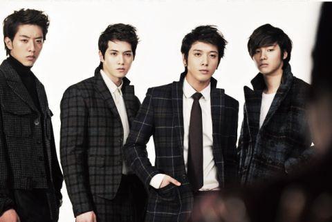 Jonghyun Majalah CeCi 02