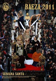 Semana Santa Baeza 2011 Francisco Galiano Cabrera