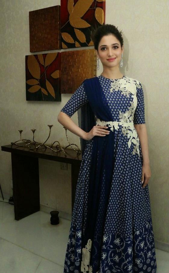 South Actress Tamannah Bhatia