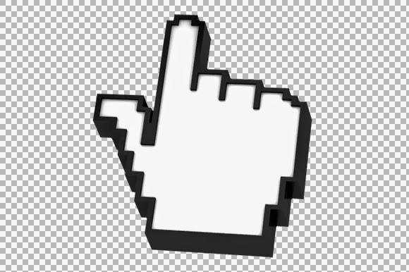 Cambiar el tipo de cursor al pasar el puntero por un link