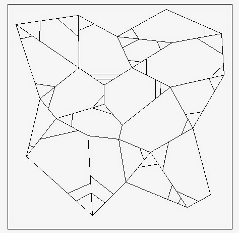 σχεδιασμός pattern, σχεδιασμός μοτίβου