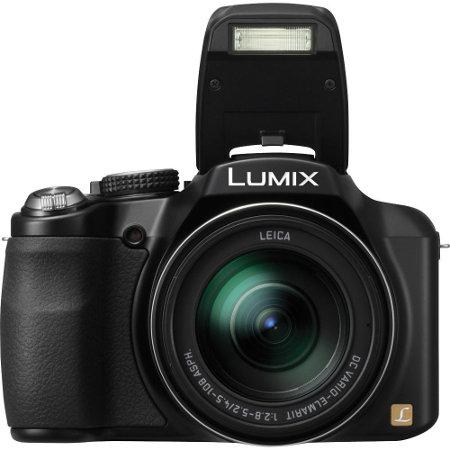 Panasonic Lumix DMC-FZ60K