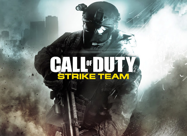 Call of Duty ®: Strike