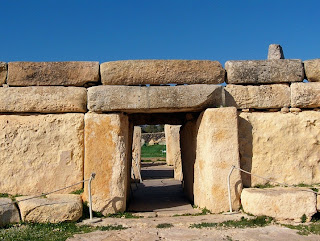 Ancient Temples of Malta