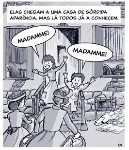 """BAIXE GRATUITAMENTE PDFs de """"BENEMERÊNCIA"""" e outros quadrinhos produzidos aqui!"""