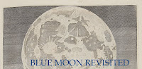 Blue Moon Revisited on Etsy
