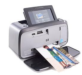 HP Photosmart A646 Driver Download