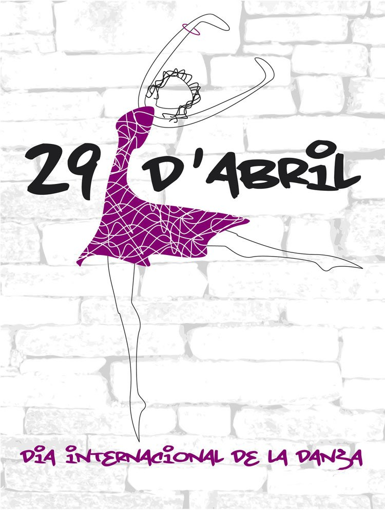 Día Internacional de la Danza en la Ciudad de México   Orgulloso ...