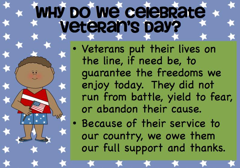 kindergarten kids at play: kindergarten veterans day lesson plan, Powerpoint templates