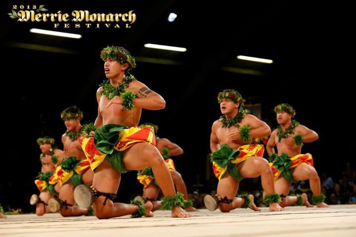 Ke Kai O Kahiki 50th Annual Merrie Monarch 2013 Kahiko For