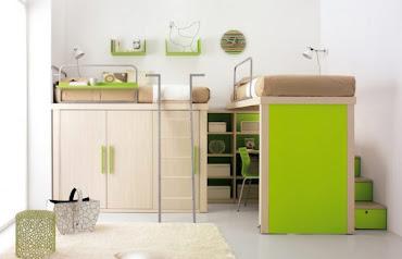 #9 Green Bedroom Design Ideas