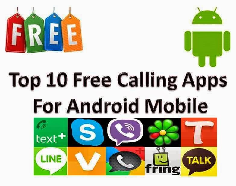 Download free calling app for android