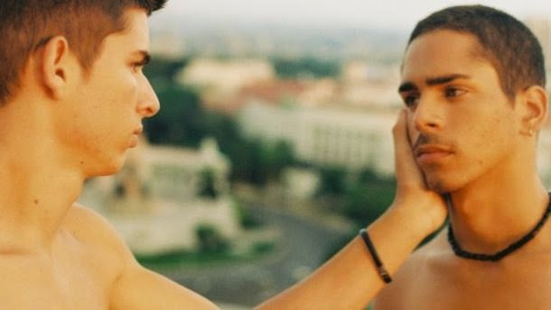 Film La Partida, 1