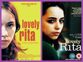 Милая Рита / Lovely Rita.