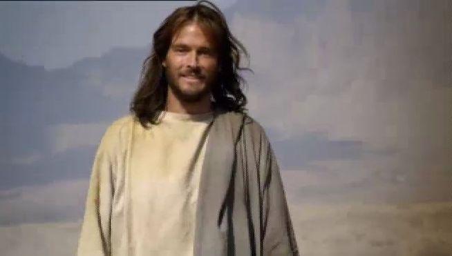50 PREGUNTAS SOBRE JESÚS.