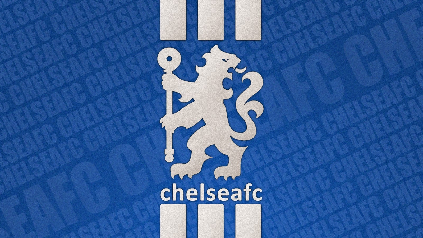 Chelsea FC Logo HD Wallpaper