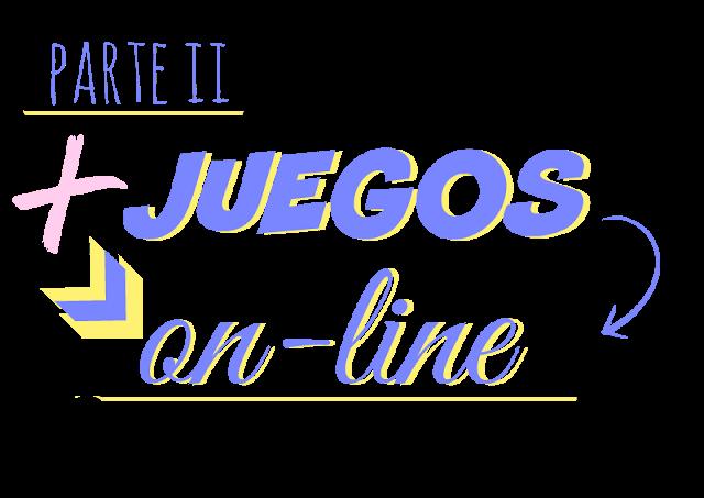 Foto Juegos Online II