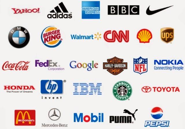 Guia De Supervivencia Para Pymes Imagen De Marca 1 El Logotipo