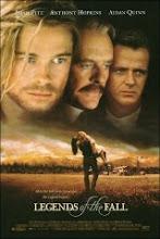 Leyendas De Pasion (1994) [Latino]