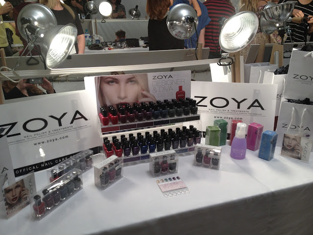 Zoya Nail Polish New York 69