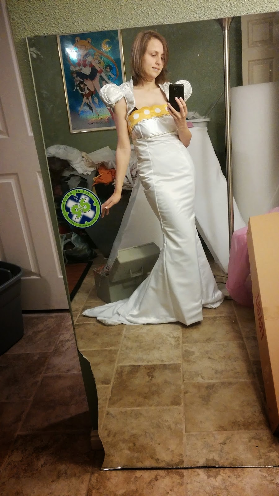 How to Make a Neo Queen or Princess Serenity Cosplay from Sailor ...