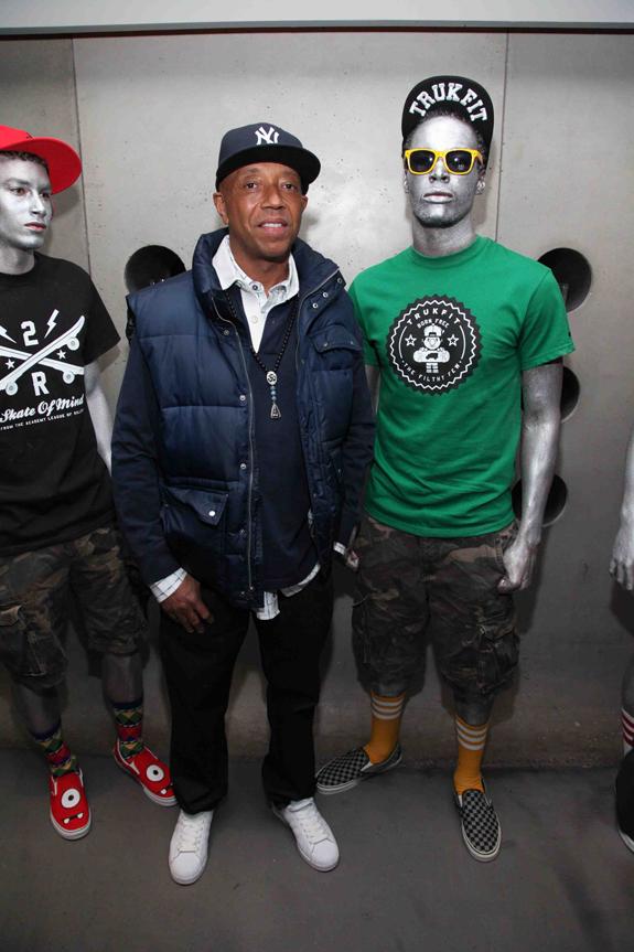 fashion crackheads wayne carter trukfit clothing line launch
