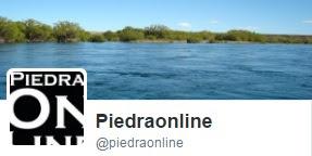 Piedra OnLine en Twitter
