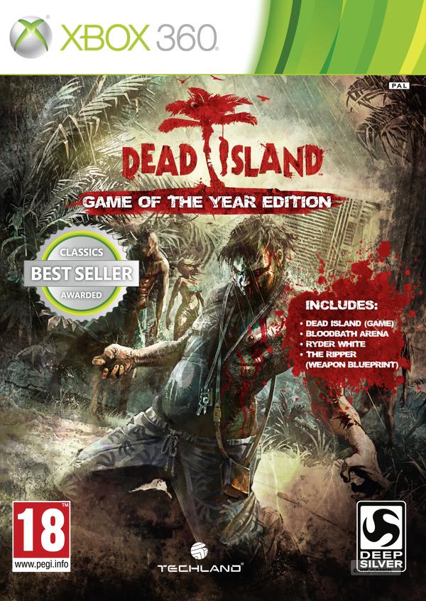 Ps Dead Island