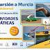 Excursión a Murcia y Actividades acuáticas