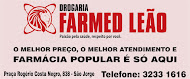 Farmed Leão